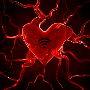 Wi-Fi is lifeblood of next gen hospital care