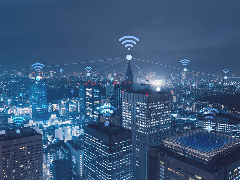 Gain insight into your endpoints with total Wi-Fi and chip set visibility