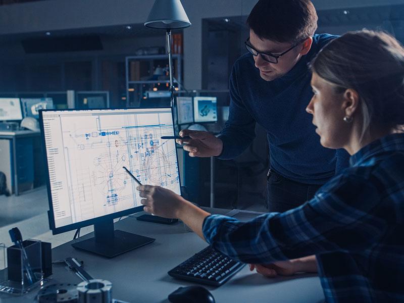 Virtual Engineer Service